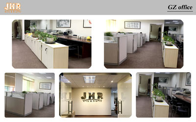 Китай Meizhou JHR Trading Co., Ltd.